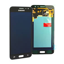 Lcd J3 Samsung Galaxy J3 2016 Lcd Display Black