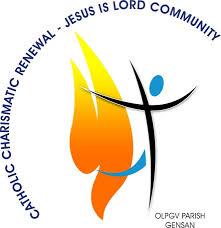 catholic charismatic renewal jesus is lord community olpgvp