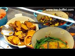 Aria Buffet Discount by Aria Dinner Buffet Full Hd Tour Top Buffets In Vegas Youtube