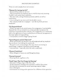 Perfect Resumes Examples by Personal Interests On Resume Examples Free Resume Example And