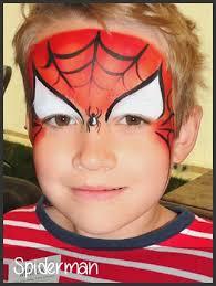 best 25 face painting spiderman ideas on pinterest superhero