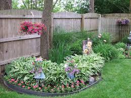 Landscape Flower Garden by Garden With Full Sun Flower Beds Beautiful Flower Bed Design