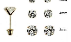 diamond earrings on sale diamonds 18 estate and vintage earrings for sale beautiful