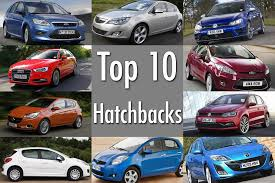 Hutch Back Cars We Review The Top 10 Hatchbacks