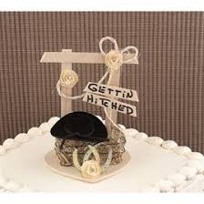 wedding cake toppers invitations by dawn