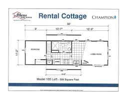 park model cottage series accolade homes accolade homes