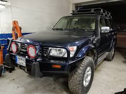 nissan patrol 1990 modified lebanonoffroad com u2013 for sale