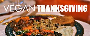 fakesgiving loyola s vegan thanksgiving
