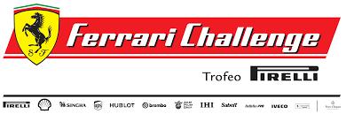 ferrari challenge new country competizione