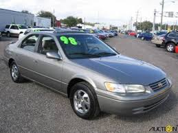 photo image gallery u0026 touchup paint toyota camry in antique sage