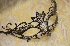 laser cut masquerade masks vintage venetian black swan laser cut masquerade mask decorated