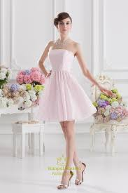 light pink short dress short light pink dresses for juniors light pink short party dresses