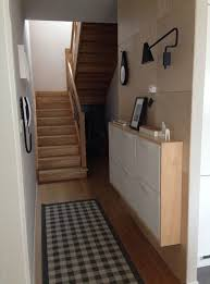 ikea stairs storage organization under stairs ikea trones cabinet in the