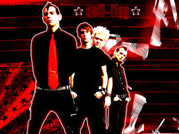 Red Flag Band Anti Flag Red By Redstarmedia On Deviantart