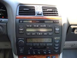 lexus rx300 cd changer cartridge 99 nakamichi radio listen to mp3s clublexus lexus forum