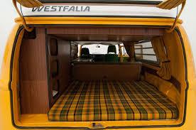 westfalia volkswagen interior volkswagen t2 westfalia classicbid