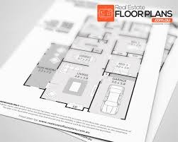 Floor Plan Services Real Estate by Low Cost Floor Plan Redraw Service For Real Estate Agents