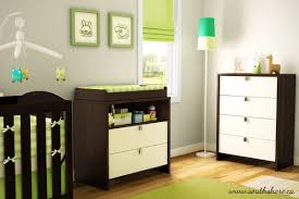 Bertini Change Table by 100 Changing Table With Drawers White Painted Solid Wood Baby