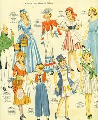 Childrens Halloween Costume Patterns 359 Vintage Patterns Images Vintage Patterns