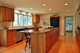 Red Birch Kitchen Cabinets Birch Kitchen Cabinets For Perfection Decoration U0026 Furniture