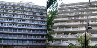 bureau logement tours immobilier transformer les bureaux vides en appartements réglerait
