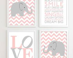 Baby Nursery Decor Various Picture Baby Elephant Nursery Concept