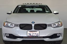 bmw 3 series 328i 2014 used bmw 3 series 328i at crevier bmw serving orange county