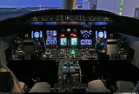 learjet 45 cockpit airplane u0027s pinterest aviation planes and