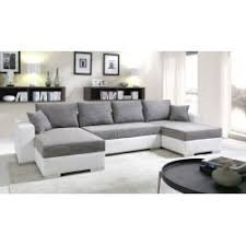 canape panoramique design canapé en u panoramique grand canapé d angle de 6 7 8 et 9