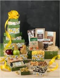 gift towers gourmet gift towers delivered nationally from stew leonard s gifts