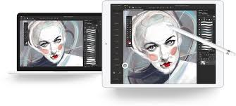 astropad turn your ipad into a drawing tablet