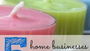 5 most loved home décor businesses you can start at home
