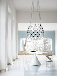 Chandelier Designers Rybakken And Gomez Paz Create Chandeliers For Luceplan
