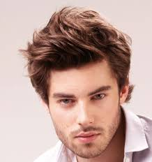 Men S Spiked Hairstyles Messy Spiky Hairstyle Mens Medium Shaggy Hairstyles For Mens