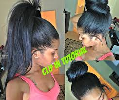 black hairstyles with bun and bangs luv high bun black hairstyles the high bunitus getting it car
