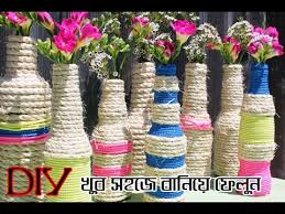 Diy Wine Bottle Decor by Diy Wine Bottle Decor Diy Bottle Decoration By Color Painting