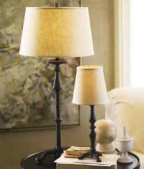 Pottery Barn Lamos 12 Table Lamps And Bedside Lamps Collection From Pottery Barn