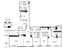 Manhattan Plaza Apartments Floor Plans by For 22 5m An Elegant U0027mansion U0027 Apartment At The Plaza Hotel
