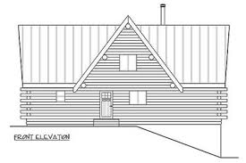 house plans for sloped lots a frame house plan for a sloping lot 72771da architectural