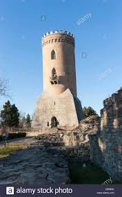 museum vlad tepes in the chindia watch tower of the princely court