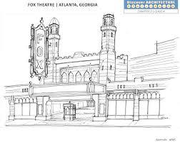 local architects create colorful informative textbook atlanta
