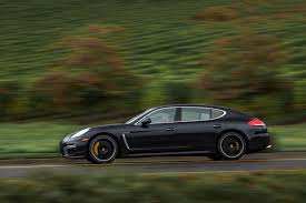 electric porsche panamera 2014 porsche panamera turbo executive review flatsixes