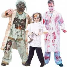 Bloody Doctor Halloween Costume Scary Halloween Costumes Halloween Costumes Brandsonsale
