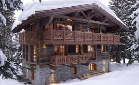 cabin style houses dakota cottage house plan covered porch plans small large modern