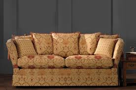Custom Made Sofas Uk British Custom Made Furniture At Knole House Furnishings