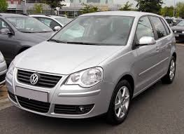 28 2007 volkswagen polo car service manual 90946 used car
