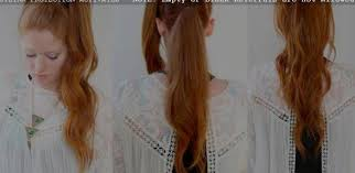 easy and quick hairstyles for school dailymotion simple hairstyle for school on dailymotion fishtail accented