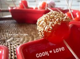 cuisiner les tomates cerises recette tomates cerises d amour 750g
