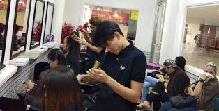 hair salon edsa quezon city sofia straight up salon home facebook