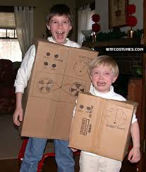Halloween Costumes Robot 15 Halloween Costumes Toddlers Punishment
